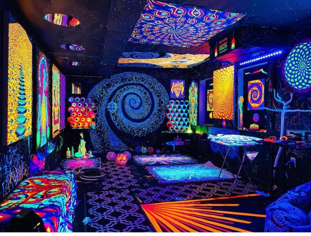 Trippy Room Essentials Your Guide To